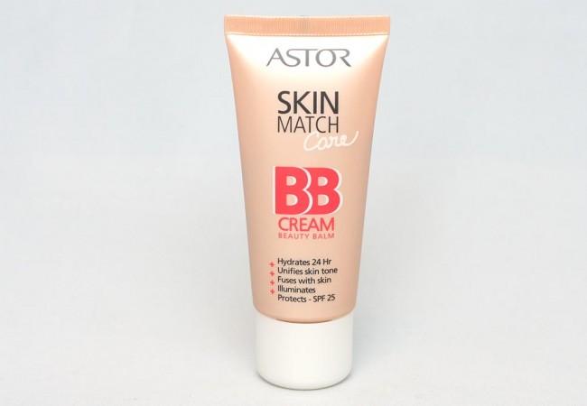 Die BB-Creme von Astor