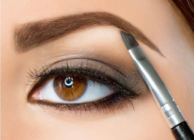 Der ideale Augenbrauen-Stift