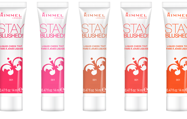 Der Blush Stay Blushed von Rimmel