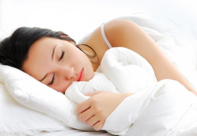 Tipps für einen guten Schlaf!