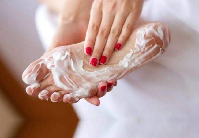 Zeit für DIY. Beste hausgemachte Kosmetikprodukte für Füße