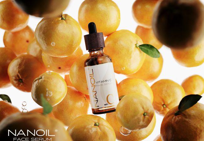 Vitamin C für die Haut – wie bewerten wir das Nanoil Gesichtsserum mit Vitamin C?